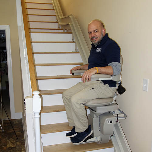 Stairlifts/Chairlifts