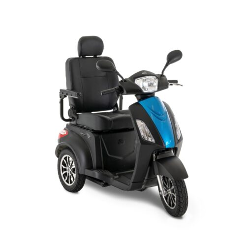 Mobility, Medical Scooters & Power Wheelchairs