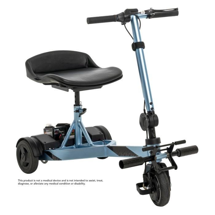iRide-Scooter