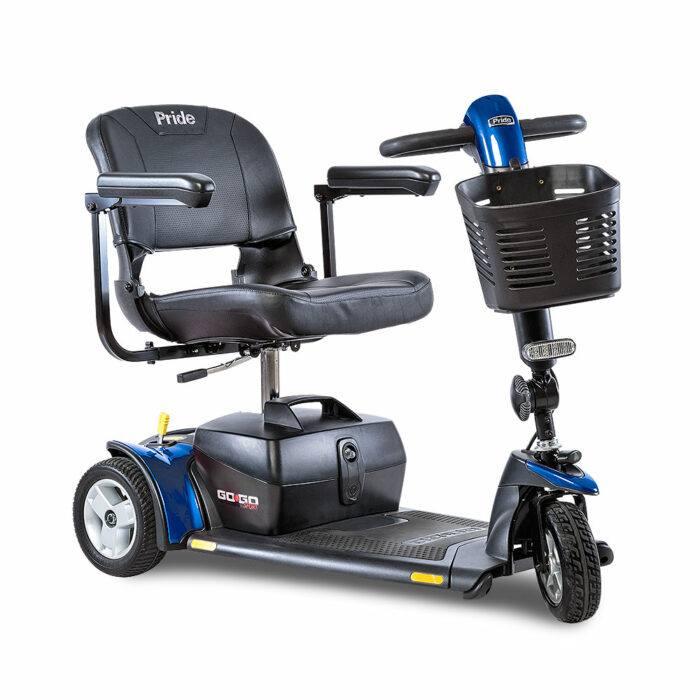 Go-Go Sccooter