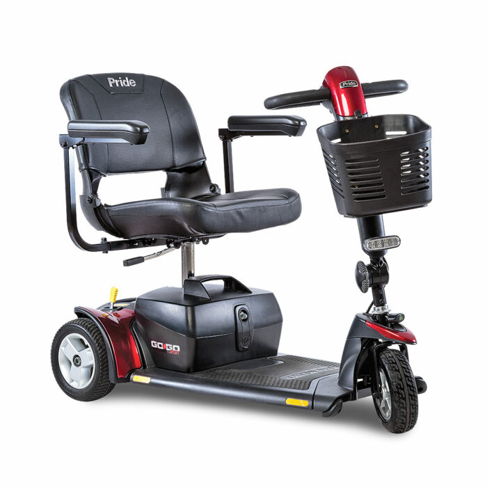 Go-Go Sport Scooter