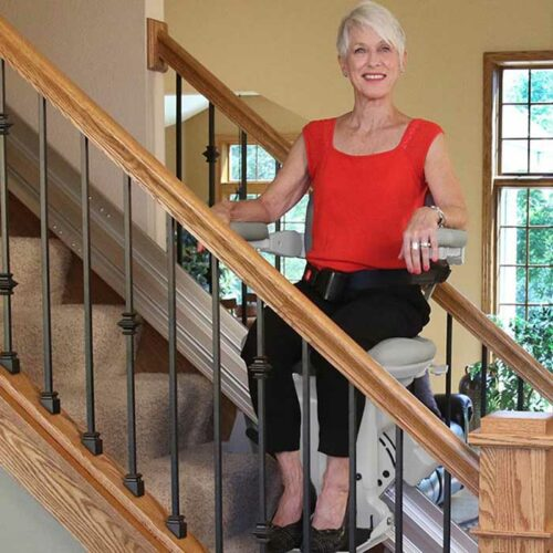 Used Stairlifts/Chairlifts