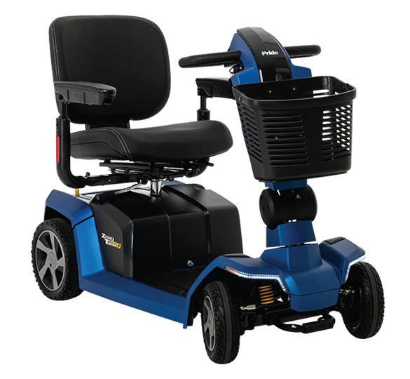 z10 scooter