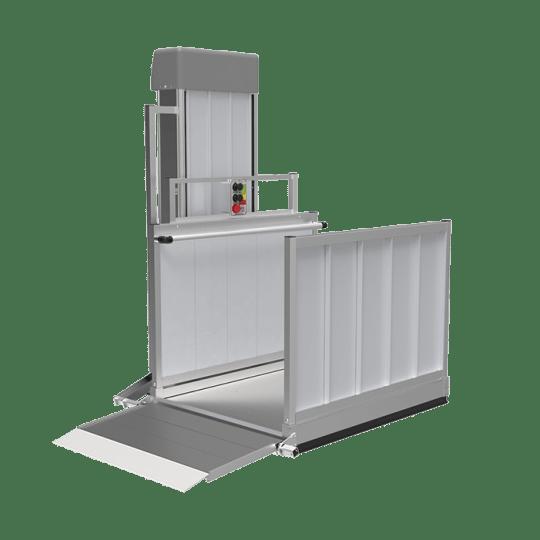 (product) EZ Access Passport Vertical Platform Lift