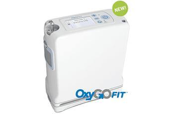 oxygofit machine