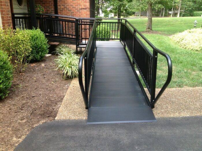 American Access XM Ramp System