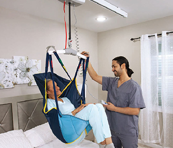 handicare-patient-lift